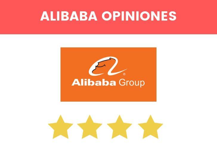 alibaba opiniones ¿es confiable?