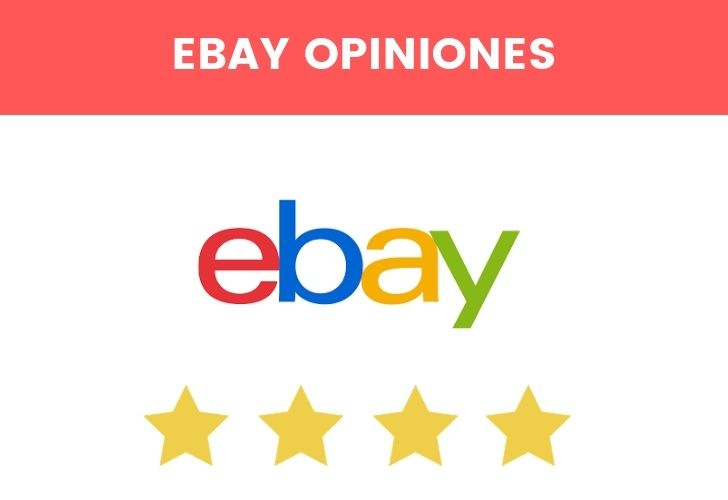 ebay españa opiniones ¿es fiable?