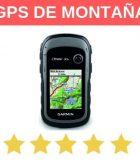 GPS DE MONTAÑA