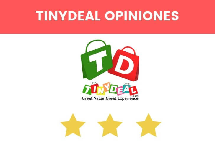 tiny deal opiniones