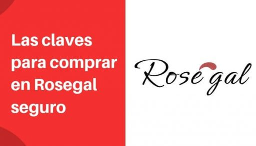 rosegal es fiable