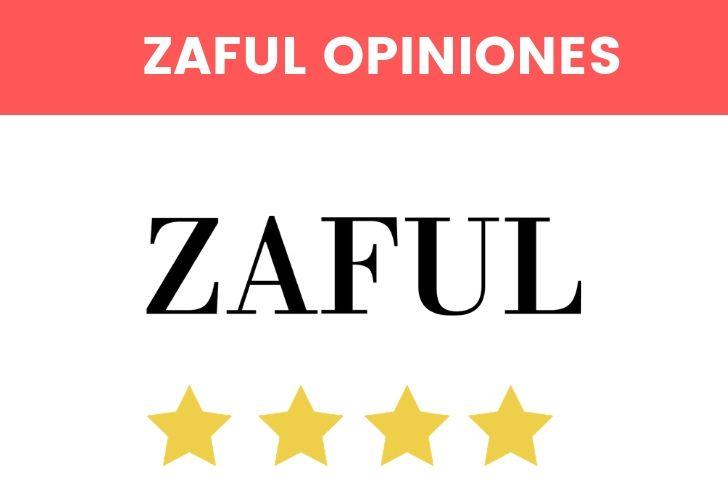 zaful opiniones ¿es fiable?